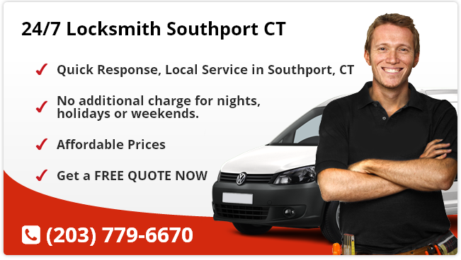 Southport CT Locksmith